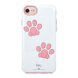 BELEX ビーレックス iPhone8/7/6s/6 Nikukyu Hybrid Case