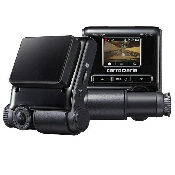 パイオニア VREC-DZ500-C ドライブレコーダー カロッツェリア [一体型 /HD(100万画素) /駐車監視機能付き]