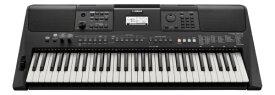 ヤマハ YAMAHA 電子キーボード ポータトーン PSR-E463 [61鍵盤][PSRE463]