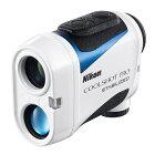 ニコン Nikon ゴルフ用レーザー距離計 COOLSHOT PRO STABILIZED LCSPRO【手振補正付・高低差対応モデル】[LCSPRO]