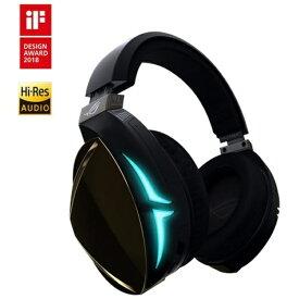 ASUS エイスース ROG STRIX F500 ゲーミングヘッドセット [USB /両耳 /ヘッドバンドタイプ][ROGSTRIXF500]