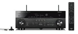 ヤマハ YAMAHA RX-A780B AVアンプ AVENTAGE ブラック [ハイレゾ対応 /Bluetooth対応 /Wi-Fi対応 /ワイドFM対応 /7.1ch /DolbyAtmos対応][RXA780B]