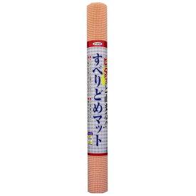 アサヒペン すべりドメマット 60X125 (ピンク)