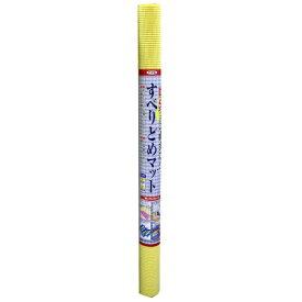 アサヒペン すべりドメマット 90X125 (イエロー)