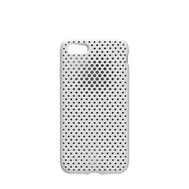 HAMEE ハミィ iPhone 8 / 7用 AndMesh メッシュiPhoneケース ホワイト