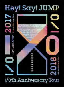 【2018年06月27日発売】 【送料無料】 ソニーミュージックマーケティング Hey! Say! JUMP/ Hey! Say! JUMP I/Oth Anniversary Tour 2017-2018 初回限定盤1【DVD】