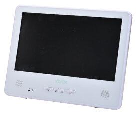 AVOX アヴォックス AWDP-1250MW ポータブルDVDプレーヤー [12V型][AWDP1250MW]