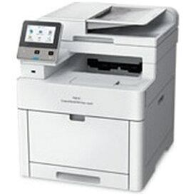 NEC エヌイーシー PR-L400F レーザー複合機 Color MultiWriter 400F ホワイト [A6〜A4][PRL400F]【プリンタ】