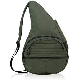 Healthy Back Bag ヘルシーバックバッグ 男女兼用 ボディバッグ ビッグバッグ(20L/ディープフォレスト) 44315