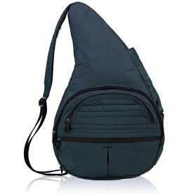 Healthy Back Bag ヘルシーバックバッグ 男女兼用 ボディバッグ ビッグバッグ(20L/インク) 44315