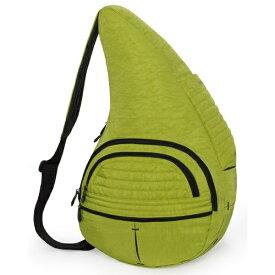 Healthy Back Bag ヘルシーバックバッグ 男女兼用 ボディバッグ ビッグバッグ(20L/ピスタチオ) 44315