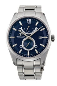 オリエント時計 ORIENT オリエントスター(OrientStar)コンテンポラリー「スリムデイト」 RK-HK0002L