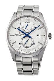 オリエント時計 ORIENT オリエントスター(OrientStar)コンテンポラリー「スリムデイト」 RK-HK0001S