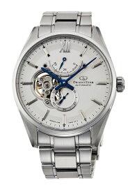 オリエント時計 ORIENT オリエントスター(OrientStar)コンテンポラリー「スリムスケルトン」 RK-HJ0001S
