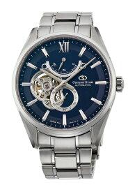 オリエント時計 ORIENT オリエントスター(OrientStar)コンテンポラリー「スリムスケルトン」 RK-HJ0002L