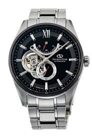 オリエント時計 ORIENT オリエントスター(OrientStar)コンテンポラリー「スリムスケルトン」 RK-HJ0003B