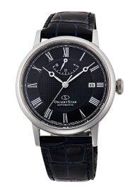 オリエント時計 ORIENT オリエントスター(OrientStar)クラシック「エレガントクラシック」 RK-AU0003L