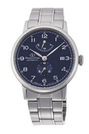 オリエント時計 ORIENT オリエントスター(OrientStar)クラシック「ヘリテージゴシック」 RK-AW0001L