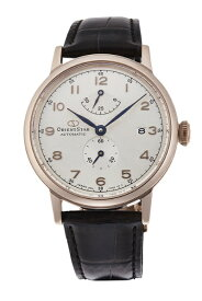 オリエント時計 ORIENT オリエントスター(OrientStar)クラシック「ヘリテージゴシック」 RK-AW0003S