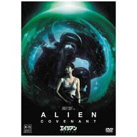 20世紀フォックス Twentieth Century Fox Film エイリアン:コヴェナント【DVD】