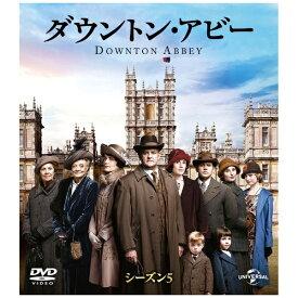 NBCユニバーサル NBC Universal Entertainment ダウントン・アビー シーズン5 バリューパック【DVD】