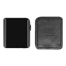 SHANLING シャンリン デジタルオーディオプレーヤー ブラック M0-BLACK [ハイレゾ対応][M0BLACK]