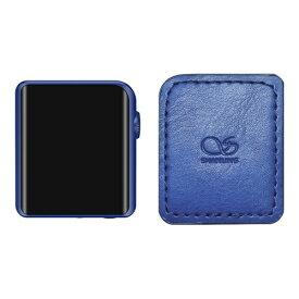 SHANLING シャンリン デジタルオーディオプレーヤー ブルー M0-BLUE [ハイレゾ対応][M0BLUE]