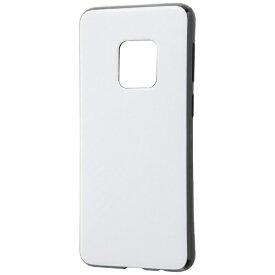 レイアウト rayout Galaxy S9用 TPUソフトケース 耐衝撃 Light Carbon RT-GS9CP3/CW ホワイト