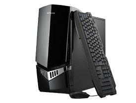 マウスコンピュータ MouseComputer BC-GLI87KM1S2H2G17Ti ゲーミングデスクトップパソコン [モニター無し /intel Core i7 /HDD:2TB /SSD:240GB /メモリ:16GB /2018年6月モデル][BCGLI87KM1S2H2G17Ti]