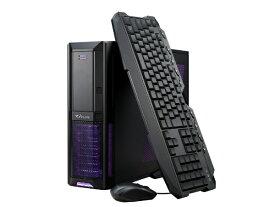 マウスコンピュータ MouseComputer BC-GSG54M8S1H1G15 ゲーミングデスクトップパソコン [モニター無し /HDD:1TB /SSD:120GB /メモリ:8GB /2018年6月][BCGSG54M8S1H1G15]