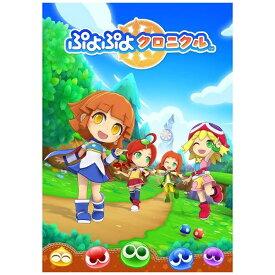 セガ SEGA ぷよぷよクロニクル スペシャルプライス【3DS】