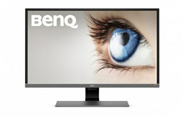 BenQ ベンキュー 31.5インチ アイケアモニター/ディスプレイ EW3270U[EW3270U]
