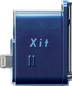ピクセラ PIXELA テレビチューナー[iPhone/iPad]Xit Stick フルセグ XITSTK200 XIT-STK200[XITSTK200]