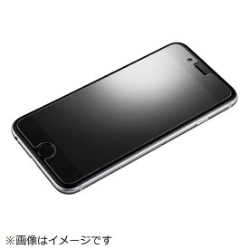 坂本ラヂヲ iPhone 8 / 7用 液晶保護ガラス GRAMAS Protection Glass Anti Glare GL-106AG2