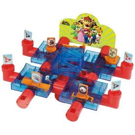 エポック社 EPOCH スーパーマリオ 大迷路ゲーム マリオチャレンジ
