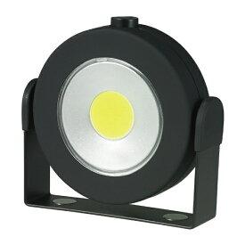 ELPA エルパ DOP-WL07(BK) 卓上スタンドライト [白色 /LED]