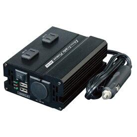 大自工業 DAIJI INDUSTRY DCDC3wayインバーター  静音タイプ HDC-150[HDC150]