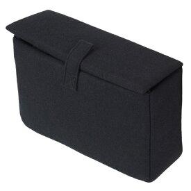 エツミ ETSUMI E6876インナーボックスフラップE ブラック