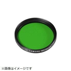 ライカ Leica カラーフィルター E39 グリーン