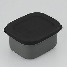 サーモス THERMOS DBP-362おかず容器セット マットブラック DBP362OYSMTBK
