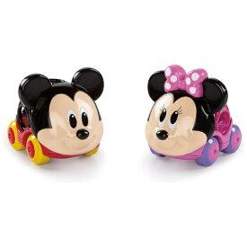 Kids II キッズツー ミッキーマウス&フレンズ・ゴーグリッパーズ・コレクション