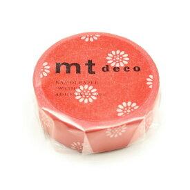 カモ井加工紙 KAMOI MT01D418 紅菊 MT01D418