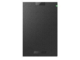 BUFFALO バッファロー HD-PCG3.0U3-GBA 外付けHDD ブラック [ポータブル型 /3TB][HDPCG3.0U3GBA]