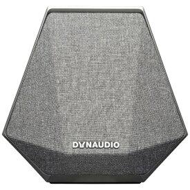 DYNAUDIO ディナウディオ WiFiスピーカー MUSIC 1 LIGHT GREY ライトグレー [ハイレゾ対応 /Bluetooth対応 /Wi-Fi対応][MUSIC1LIGHTGREY]