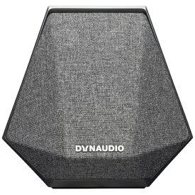 DYNAUDIO ディナウディオ WiFiスピーカー MUSIC 1 DARK GREY ダークグレー [ハイレゾ対応 /Bluetooth対応 /Wi-Fi対応][MUSIC1DARKGREY]