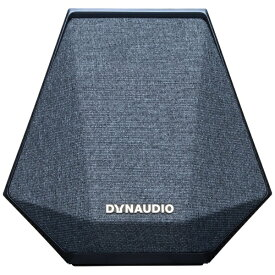 DYNAUDIO ディナウディオ WiFiスピーカー ブルー MUSIC 1 BLUE [ハイレゾ対応 /Bluetooth対応 /Wi-Fi対応][MUSIC1BLUE]