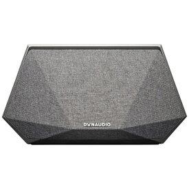 DYNAUDIO ディナウディオ WiFiスピーカー MUSIC 3 LIGHT GREY ライトグレー [ハイレゾ対応 /Bluetooth対応 /Wi-Fi対応][MUSIC3LIGHTGREY]