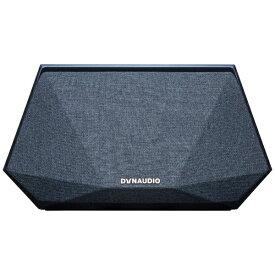 DYNAUDIO ディナウディオ WiFiスピーカー MUSIC 3 BLUE ブルー [ハイレゾ対応 /Bluetooth対応 /Wi-Fi対応][MUSIC3BLUE]
