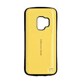 ラスタバナナ RastaBanana Galaxy S9 VANILLA PACK 3890GS9 イエロー
