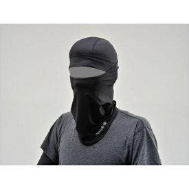 デイトナ DAYTONA HBV-019放熱冷感インナーフルフェイスマスク ブラック フリーサイズ 96579